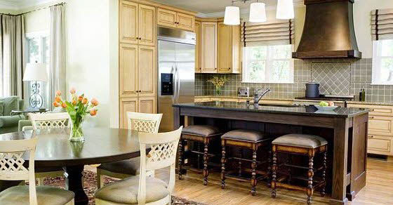 Northeast Kitchens And Cabinets